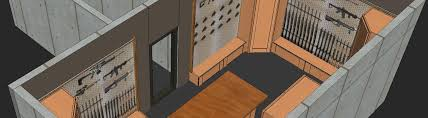 custom vault projects