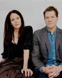 Mary-Louise Parker and Adam Rapp Conjure a Haunting - The New York ...