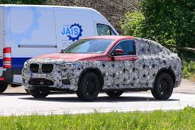 2018 bmw x4. modren bmw new 2018 bmw x4 suv spied  pictures  uncovered front  quarter auto express inside bmw x4 s
