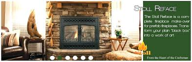 best of cleaning fireplace glass and insert