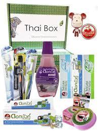 """Подарочный <b>набор</b> """"Thai """"Thai Box"""" № 5 + Подарок <b>Twin Lotus</b> ..."""
