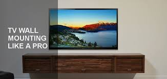 hang your tv on the wall. Wonderful Hang TV Wall Mounting Is Not A Task For The Feint Hearted However Job Best  Left To Professionals Can Be Completed Using Simple Tips And Tricks Found In  With Hang Your Tv On The Wall