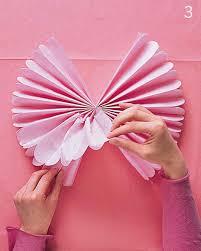 How To Make Fluffy Decoration Balls PomPoms and Luminarias Video Martha Stewart 26