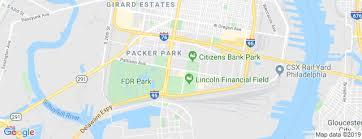 Philadelphia Eagles Tickets Lincoln Financial Field