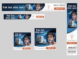 ® Project 'retargeting retail Banner Design Banners 72 Designcontest Website Shaving '
