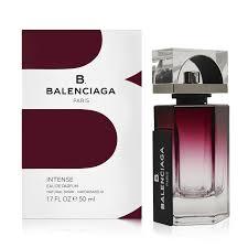 <b>B</b>. <b>Balenciaga Intense</b>   <b>Balenciaga</b>