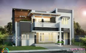 New Model House Design 2019 May 2019 House Designs Starts Here 2161 Sq Ft Home