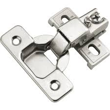 Kitchen Cabinet Hydraulic Hinge Face Frame Soft Close Half Overlay Kitchen Cabinet Cupboard