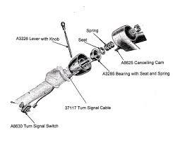 1967 chevy pickup steering column 1962 Chevy C10 Steering Column Wiring Diagram 1962 C10 Wiring Diagram Downloadable