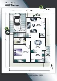 looking for superior 30 x 40 north facing house plans in india with
