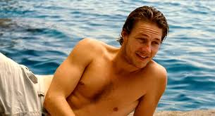 Luke Bracey Cast as Johnny Utah in Point Break Remake - IGN