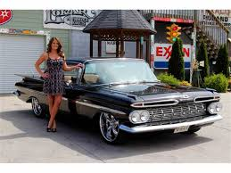 1959 Chevrolet Bel Air for Sale on ClassicCars.com