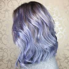 Wella Purple Colour Chart How To Create Ultra Violet Hair Color Wella Professionals