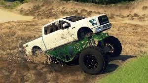 ford trucks mudding lifted. Perfect Mudding HUGE FORD F150 MUD TRUCK Lifted 4x4 Mudding Hill Climbing U0026 OffRoading  SpinTires Throughout Ford Trucks Mudding O