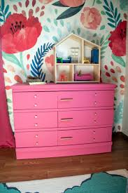 pink painted furniture. Pink Painted Dresser Pink Painted Furniture E