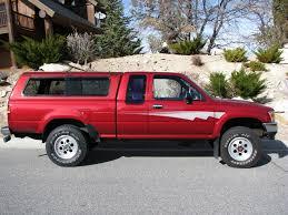 1992 Toyota Pickup - Pictures - CarGurus
