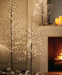 Restoration Hardware Christmas Lights Christmas Trees Restoration Hardware I Heart These