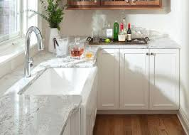custom anti scratch natural quartz countertops for kitchen cabinet images