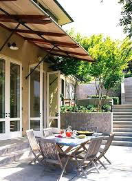 small porch awning patio ideas designs patios for outdoor design photos  nice covered awnings
