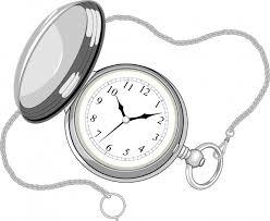 懐中時計 無料イラスト素材素材ラボ
