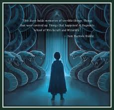 the next two scholastic paperback back cover art pieces have leaked chamber of secrets potter