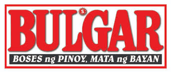 By using newspaper club's website, you consent to our cookie policy. Bulgar Boses Ng Pinoy Mata Ng Bayan Everybodywiki Bios Wiki