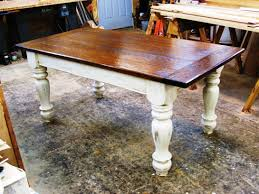 image of best ana white farmhouse table designs ideas