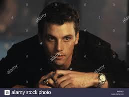 Film noch von 'Jungen' Skeet Ulrich © 1996 Touchstone Foto: Demmie Todd  Datei Referenz # 31042677 THA nur für redaktionelle Verwendung - Alle  Rechte vorbehalten Stockfotografie - Alamy