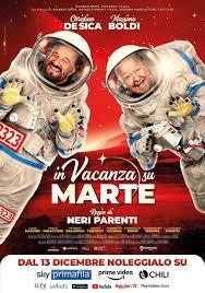 Un Natale su Marte » CB01 Streaming Film gratis in HD (cineblog01)