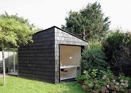 init studios garden office. Garden Studio By Serge Schoemaker Architects Init Studios Office T