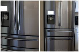 How To Clean Stainless Steal How To Clean Stainless Steel With A Party And A Giveaway Pinkwhen