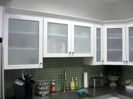 glass cabinets for kitchen most enjoyable gorgeous frosted glass cabinets cabinet doors home depot white kitchen