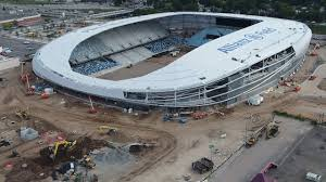Allianz Field Seating Chart Countdown To Allianz Field Loon Seats