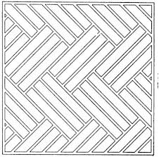 Geometrical Coloring Pages At Getdrawingscom Free For Personal
