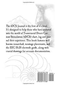 Tdcs Journal Montage Placement Guide Transcranial Direct