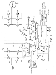 Patent ep0833436b1 ac motor control for a high speed deep well drawing electric fan motor