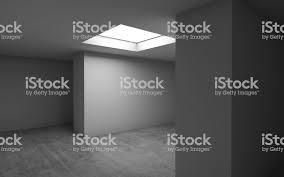 空の部屋インテリアの背景3 D レンダリングします 3dのベクターアート
