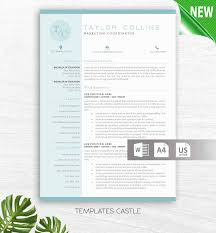 Educator Resume Template For Word Principal Resume Teacher Cv Teacher Resume Resume For Teachers Creative Teaching Resume