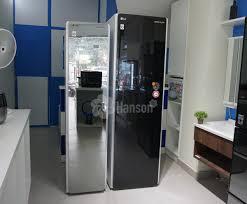 Máy giặt hấp sấy LG Styler S3MF | Thế giới hàng Hàn Quốc