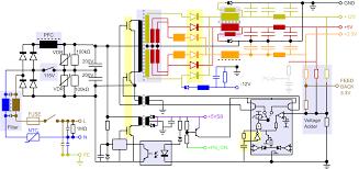 file pc powersupply principle circuit svg file pc powersupply principle circuit svg