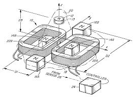 Patent us7348691 mag ic levitation apparatus patents drawing 1uf tantalum capacitor kenworth battery wiring
