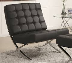 red and black accent chair amazing leather furniture favourites home ideas 25