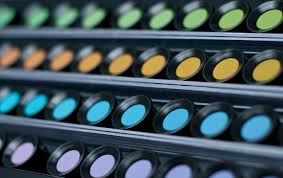 color vision tests visual color systems