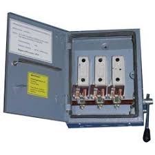 switch fuse unit rewireable main switch box manufacturer from nashik rewireable main switch box
