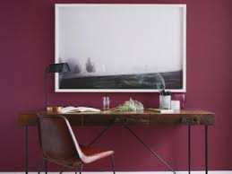 colors for a home office. fine for mulberry purple home office with cleanlined furniture to colors for a