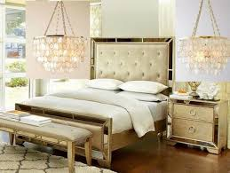 glamorous bedroom furniture. Gold Bedroom Furniture Sets For Glamorous Style Luxury Capiz Chandelier With Excellent N