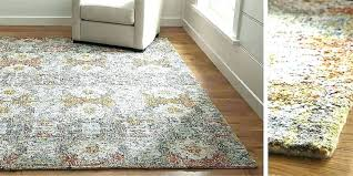 crate and barrel rugs area round indoor outdoor crate and rugs barrel