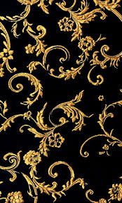 Image Result For Gold Filigree Texture Schwarzes Gold Barock