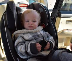 winter coats pose danger to children riding in car seats