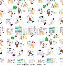 Agenda List Agenda List Concept Vector Photo Free Trial Bigstock